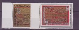 Laos N° 193-194** - Laos