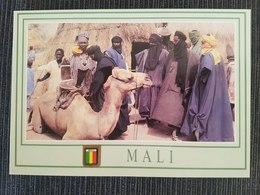 Bamako Mali - Mali