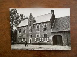 Oude Foto Postkaart  De Kaaibeekhoeve  WESTERLO - Willebroek