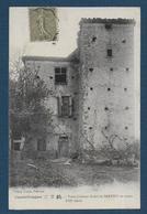 CASTELBIAGUE - Vieux Château Féodal De Sarrieu.... - Otros Municipios
