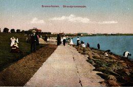 BREMERHAVEN  STRANDPROMENADE - Bremerhaven