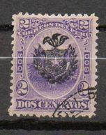 PEROU ( POSTE ) : Y&T N°  43  TIMBRE  BIEN  OBLITERE . - Pérou