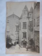 PERIGUEUX ( 24 ) HOTEL DE LA BASTIDE - Périgueux