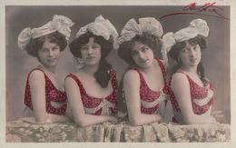 5420A  ????????????????   1903   TIMBRE   VERSO ECRITE - Entertainers