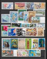 WALLIS ET FUTUNA - PETITE COLLECTION **/* MNH/MLH - COTE  = ENV. 200 EUROS - - Wallis-Et-Futuna