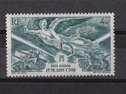 Inde N° 10** PAR AVION - Inde (1892-1954)