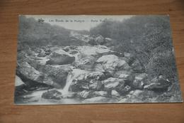 6504-  LES BORDS DE LA HOEGNE, BELLE VUE - 1913 - Jalhay