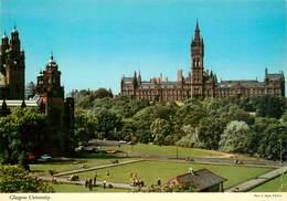 CPSM Glasgow University                                                  L2728 - Lanarkshire / Glasgow