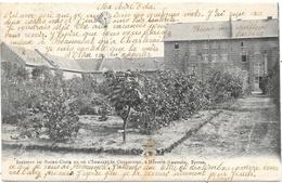 Héverlé NA10: Institut Du Sacré-Coeur Et De L'Immaculée Conception. Ferme 1904 - Leuven
