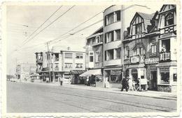 Oostduinkerke-Bains NA52: Boulevard Albert 1er - Oostduinkerke