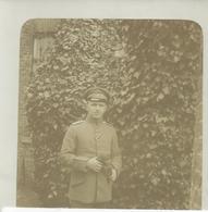Vladslo Fotokaart Van Duitse Militair (verstuurd Op 22/03/1916 ) - Diksmuide