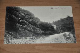 6516- AYWAILLE, LA CHERA - Aywaille