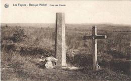 JALHAY - Baraque Michel - Les Fagnes - Croix Des Fiancés - Jalhay
