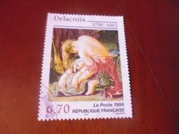 FRANCE OBLITERATION CHOISIE   YVERT N° 3147 - Frankreich