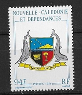Nouvelles-Calédonie N°524** - Nuevos