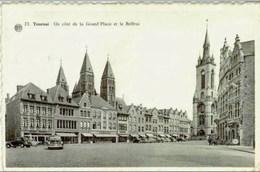 TOURNAI - Un Côté De La Grand'Place - Tournai