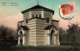 NICH TSCHELA KOULA - Serbia