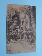 ROITZBACH ( Nels Série Müllerthal N° 6 ) Anno 1911 ( Zie Foto's ) ! - Muellerthal