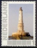 Nederland 2018-1  Vuurtoren Leuchturm Lighthouse Cordouan  Frankrijk   Postfris/mnh/sans Charniere - Period 1980-... (Beatrix)