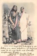Inde / Ethnic - 220 - Hindu Ayahs - Belle Oblitération - Inde