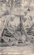 Inde / Military - 225 - Les Hindous En France - Inde