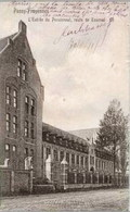 PASSY-FROYENNES - L'Entrée Du Pensionnat, Route De Tournai - Oblitération De 1911 - Tournai