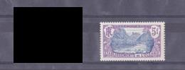 Océanie N° 37** - Océanie (Établissement De L') (1892-1958)