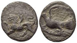 Peloponnèse, Sikyon 2,3 G (BMC 111-118) - Grecques