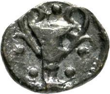 Calabre Tarente 0,5 G (Vlasto 1655-6) - Grecques
