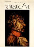 ZZ David Larkin, Fantastic Art, 1973 - Histoire De L'Art Et Critique