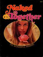 ZZ Jane Lange, Naked & Together. The Wonderful Webbers - Livres, BD, Revues