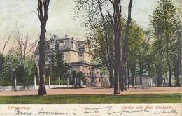 STRASSBURG Partie Aus Dem Contades - Frankreich