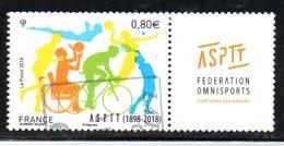 N° 5208 - 2018 - France