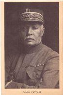 Général Fayolle - Politische Und Militärische Männer