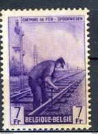 COB TR279  **  (P2273) - 1942-1951