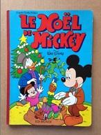 Disney - Le Noël De Mickey (1983) - Livres, BD, Revues