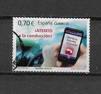 LOTE 1789  ///  (C030)   ESPAÑA 2011   YVERT Nº: 4375 - 1931-Hoy: 2ª República - ... Juan Carlos I