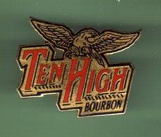 BOURBON *** TEN HIGH *** 0095 - Beverages