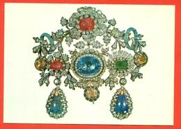 Minerals Jewel.Iran. - Museum