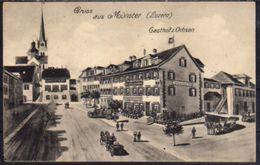 Beromünster Gasthof Ochsen - LU Lucerne