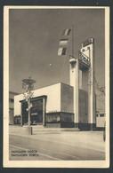 +++ CPA - BRUSSEL - BRUXELLES - Exposition 1935 - Pavillon Torck   // - Expositions Universelles
