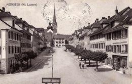 Beromünster - LU Lucerne