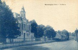 MARMAGNE - Autres Communes