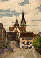 Beromünster Color - LU Lucerne