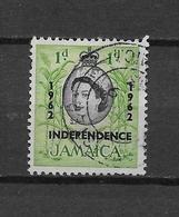 LOTE 1789  ///  (C010)   JAMAICA 1962   YVERT Nº: 189 - Jamaica (1962-...)
