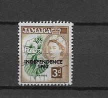 LOTE 1789  ///  (C010)   JAMAICA 1962   YVERT Nº: 191 - Jamaica (1962-...)