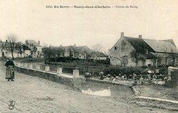 NEUVY DEUX CLOCHERS - Autres Communes