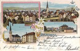 Wädenswil Litho - ZH Zürich