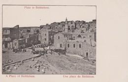 BETHLEHEM - Palestine