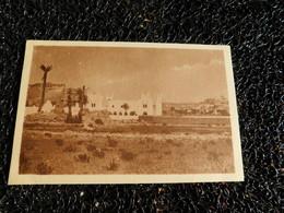 Le M'Zab, Ghardaia, L'hôtel Transatlantique,  (J6) - Algérie